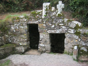 St Declan's Well Ardmore Pattern