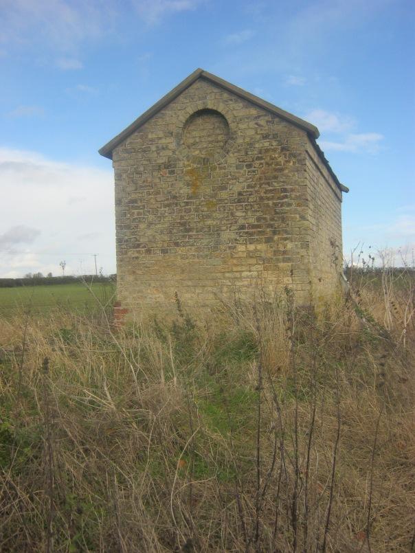 St Helen's Well