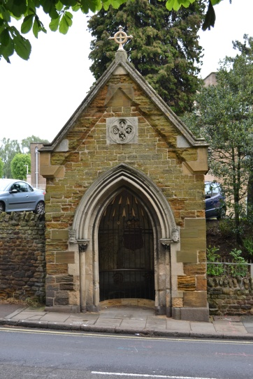 Becket's Well Northampton