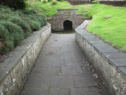 St Oswald's Well Oswestry (2)