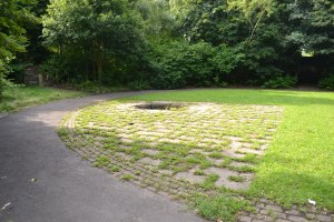 Bede's Well, Jarrow (1)