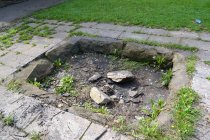 Bede's Well, Jarrow (2)