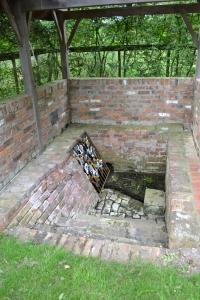 St Helen's Well Great Hatfieldd (2)