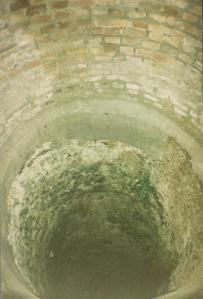 caversham st ann's well