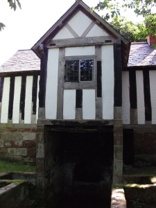St Winifred's Well Oswestry (9)