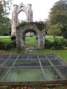 Walsingham Holy Wells (7)