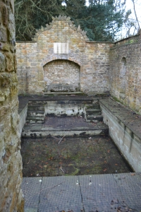 St Peter's Well and Bath House Rushton (13)