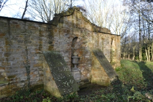 St Peter's Well and Bath House Rushton (34)