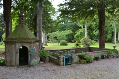 St Mary's Well Bodtriden Hall (26)
