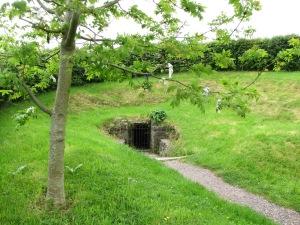 St. Patrick's Well, Tara