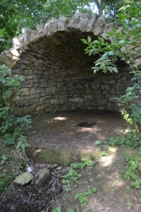 Grotto Well Boughton (10)