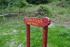 St Walstan's Well Costessey (6)