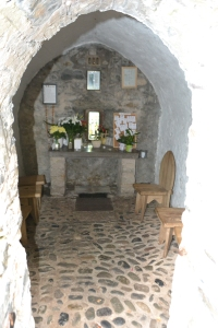 St Trillo's Chapel and Well, Rhos on Sea (153)