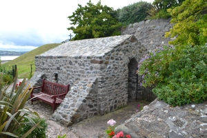 St Trillo's Chapel and Well, Rhos on Sea (57)