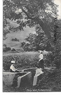 Image result for holy well folkestone