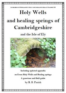 Cambridgeshire front cover