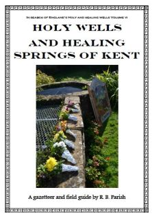 Kent front cover