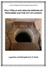 London front cover