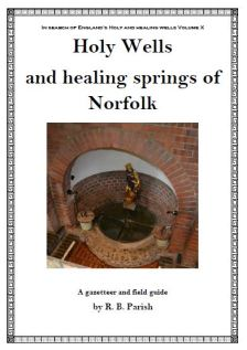 Norfolk front cover